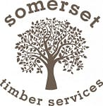 Somerset Timber Services Logo